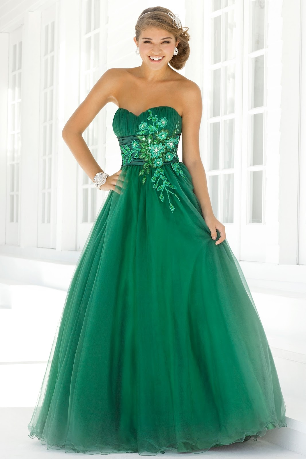 short prom dresses beautiful blush ball gowns