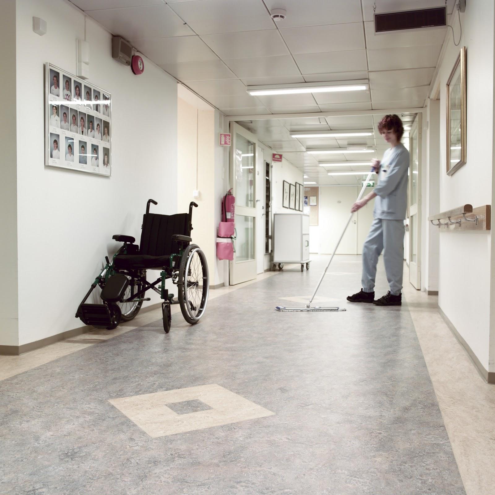 Manual de instalaci n de pavimentos las claves para el - Suelo de linoleo ...