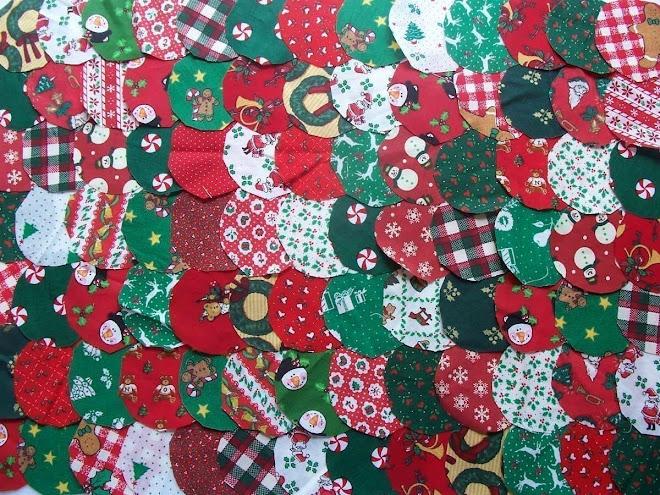 Christmas Print Mix