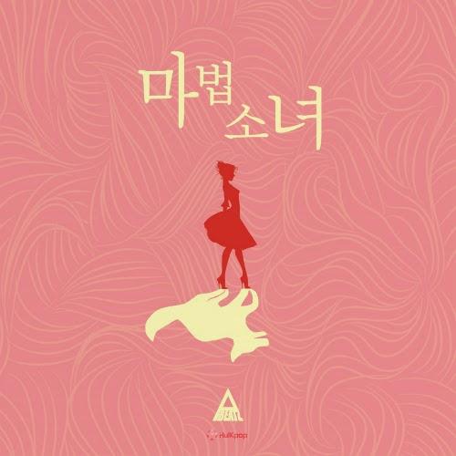 [Single] ABeatz, Buzzi – 마법소녀