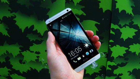 Come effettuare uno screenshot con HTC One, HTC One Mini e HTC One Max