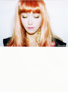 SNSD Jessica I Got A Boy Photobook 25
