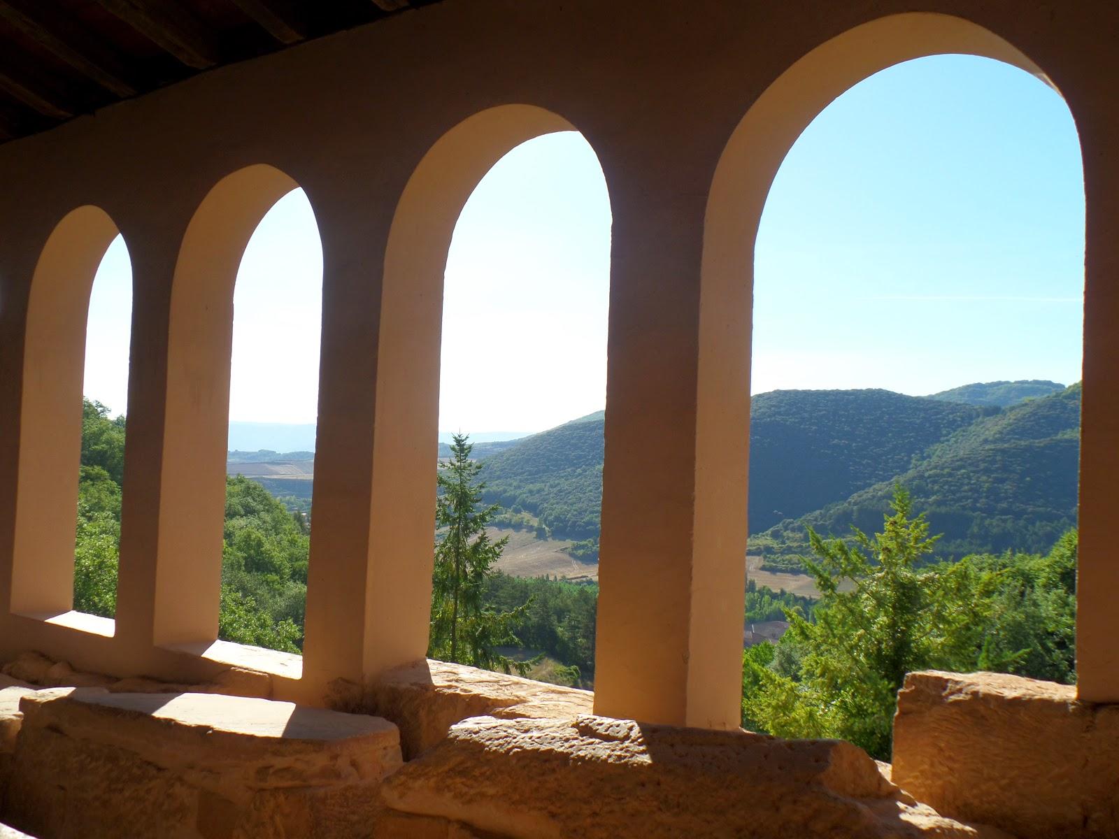 El Blog de María Serralba-La Rioja, lugar de vino, historia y tradición - 5ª parte