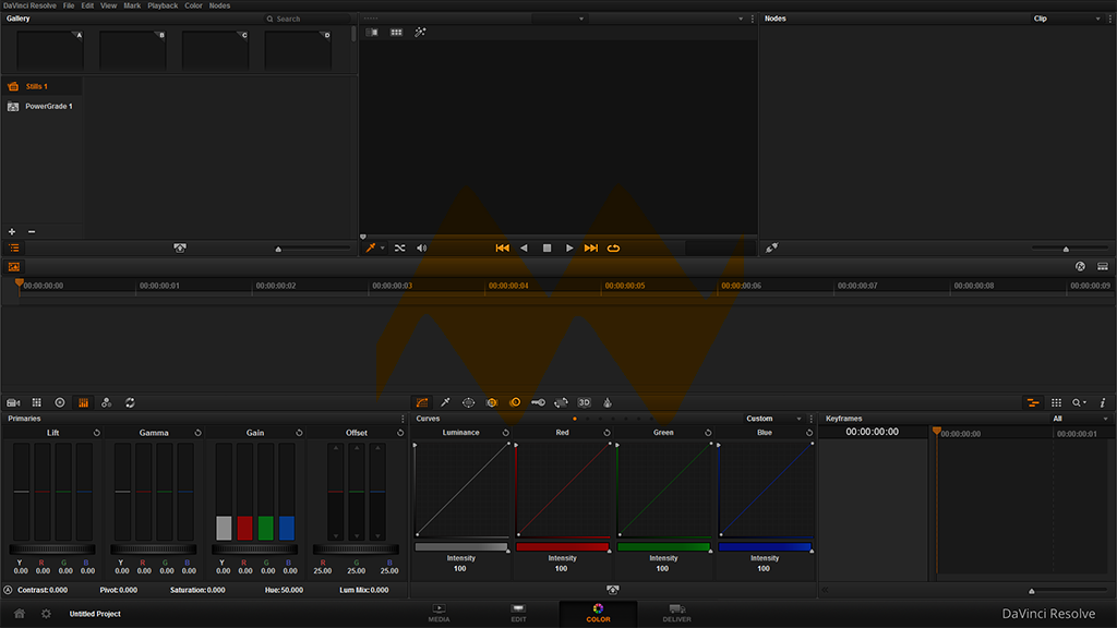 DaVinci Resolve 11.1 Full ~ SAGITA COM