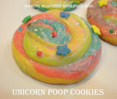 Unicorn Cake Recipe Easy