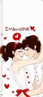 Kumpulan Gambar Anime Korea Couple Cantik