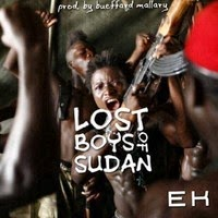 EK - Lost Boys Of Sudan (Essence of Hip-Hop)