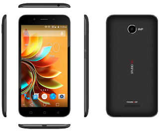 Symphony Studio 50 Android Phone Specifications & Price