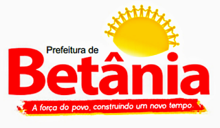PREFEITURA DE BETÂNIA - PE