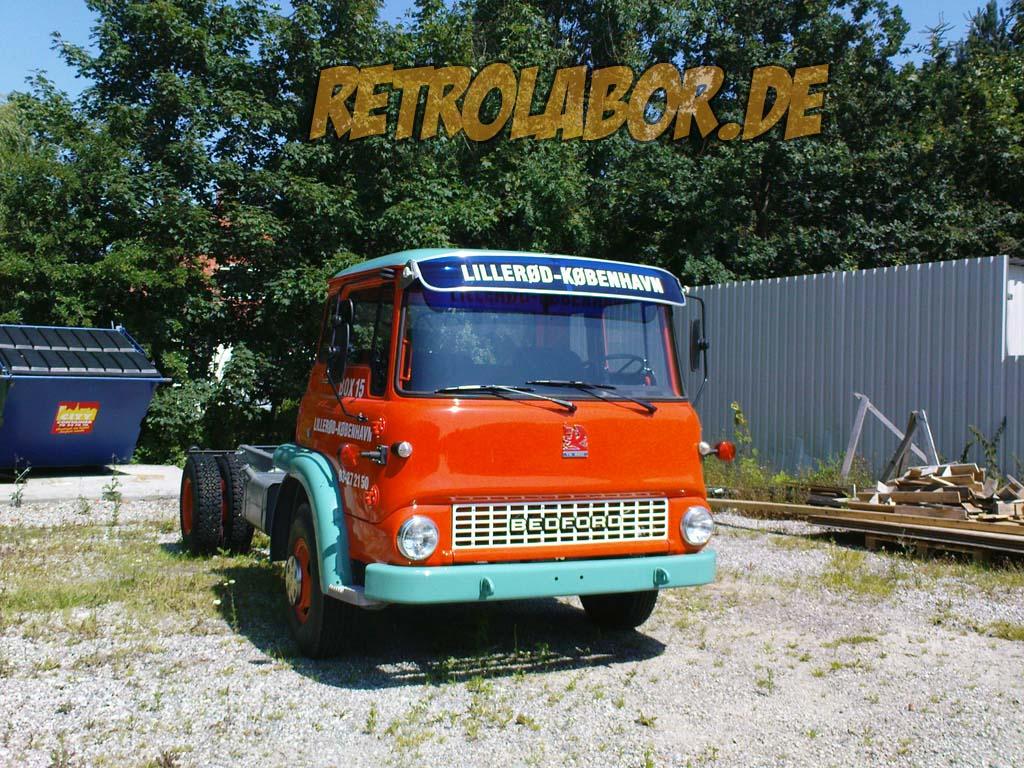 Retrolabor Helden Des Alltags D 228 Nemark