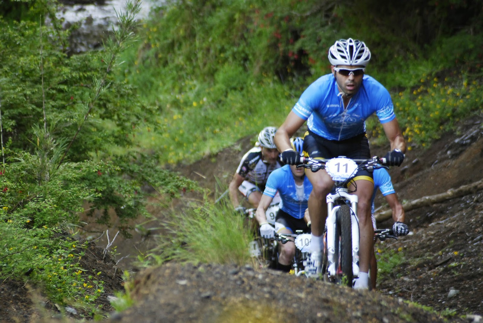 Trans Andes Challengue 2015