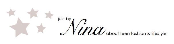 Just by Nina