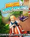 smash kart racing java games