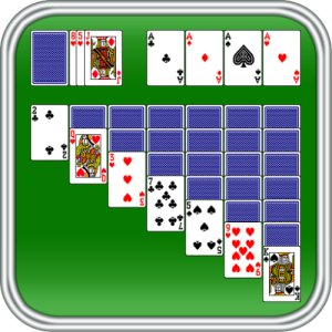free app solitaire