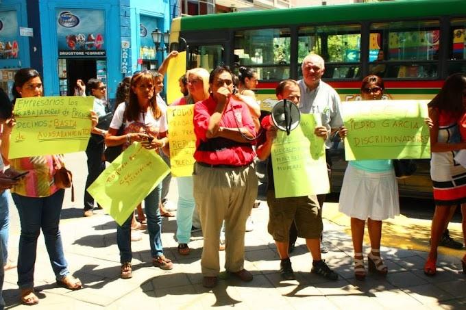 Repudio y Solidaridad ante despidos de Periodistas en Tucumán