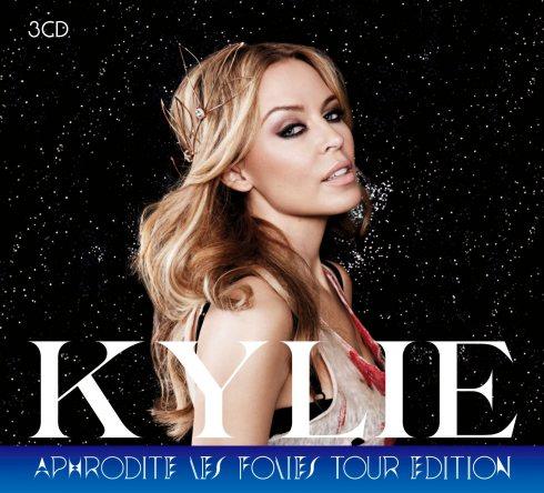 kylie minogue aphrodite. Kylie Minogue - Aphrodite Les
