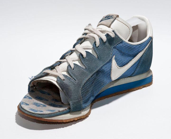Open Toe Tennis Shoes