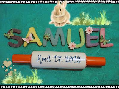 Samuel April 14 2012