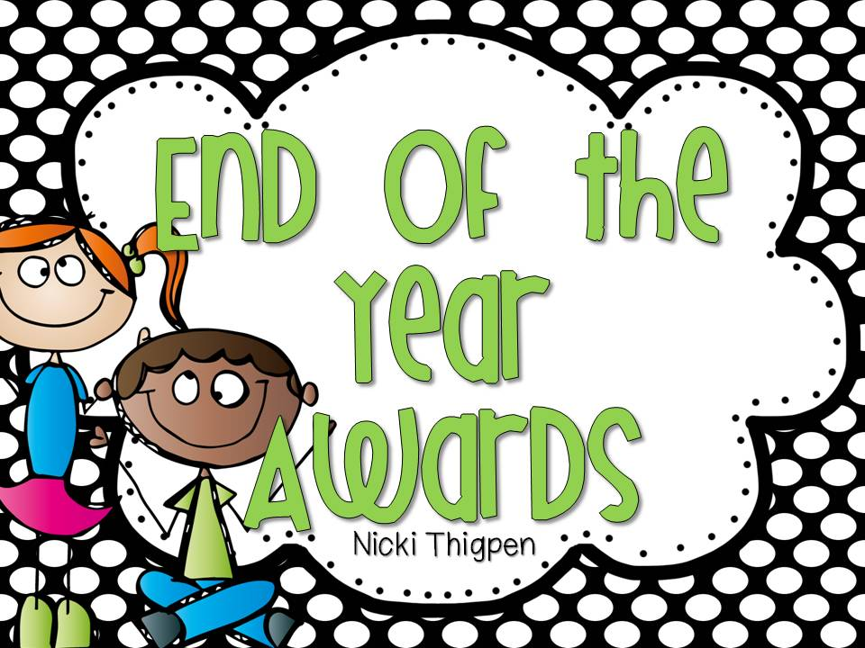 http://www.teachersnotebook.com/product/nickit/end-of-the-year-superlatives