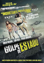 No Escape (Golpe de estado) (2015)