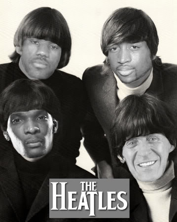 The Heatles