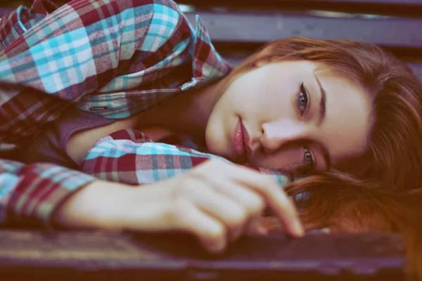 Cute Photography by Malvina Frolova