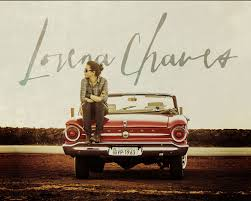 Capa do álbum Lorena Chaves – Lorena Chaves (2013)