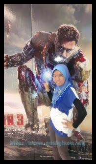 review iron man