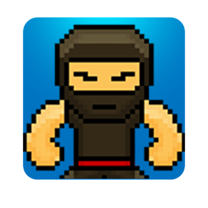 Ninja Dude – Anroid App Featured