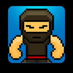 Ninja Dude – Anroid app Featured