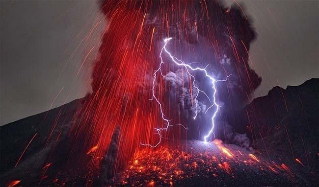 tormentas eléctricas sucias
