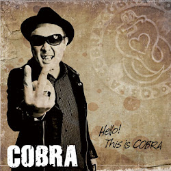 Cobra-Hello this is Cobra