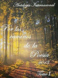 Antología Por los Caminos de la Poesía 2013
