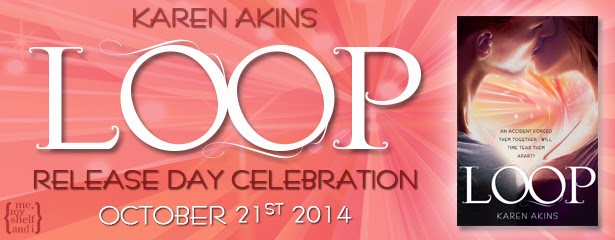LOOP by Karen Atkins epub