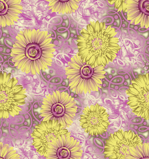 textile design ideas samples