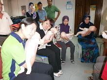 CPR KEPADA BAYI
