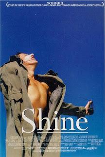 Ver online: Shine (1996)