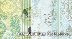 DAMASK DREAM COLLECTION