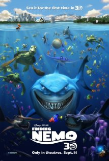 Film Animasi Finding Nemo