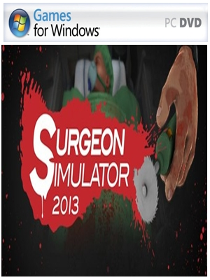 Surgeon Simulator 2013 PC Full Español
