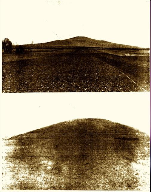 Pyramids, Monks, and Reality Chunks. 38