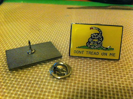 Don't Tread On Me  (CLICK TO BUY)