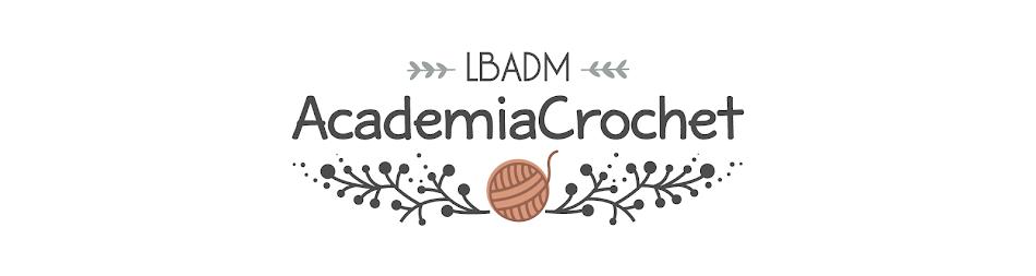AcademiaCrochet - El Blog