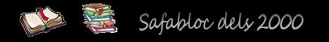 SAFABLOC DELS DEL 2000
