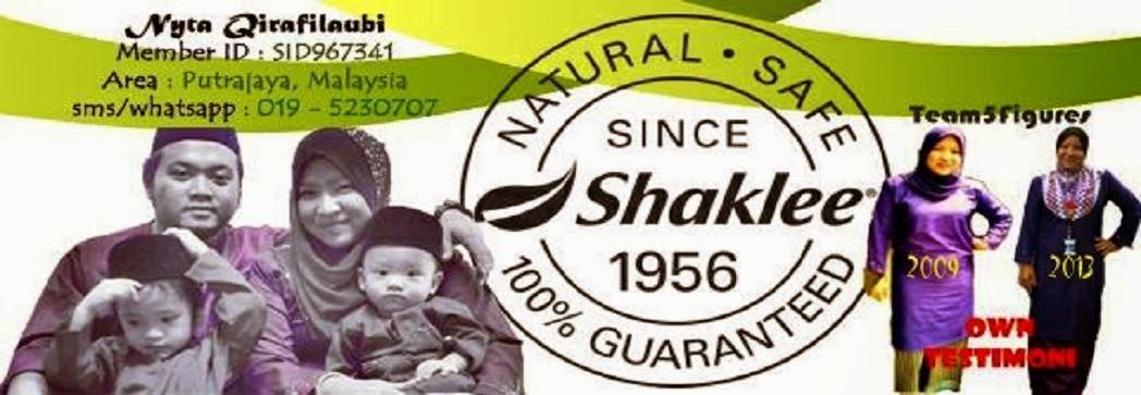 Dunia SHAKLEE Qirafilaubi