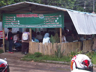 Mienampol Bogor, Semeru