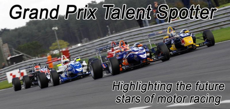 Grand Prix Talent Spotter