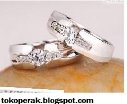 Gambar Cincin Perak
