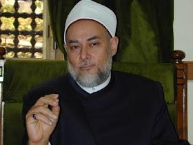 Al-Allamah Fadhilatus Syeikh Ali Jum'ah