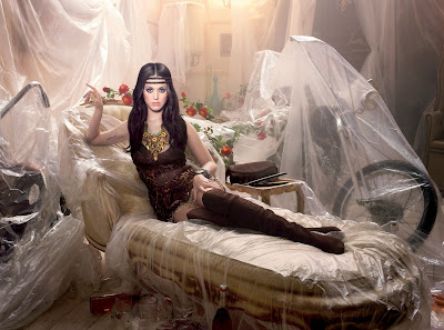 katy perry hot wallpapers